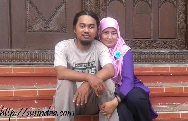 Susi Susindra : Blogger Penggerak (Tut Wuri Handayani) dari Jepara