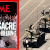 10 Key Facts About Tiananmen Square(An Anonymous Tank Man)