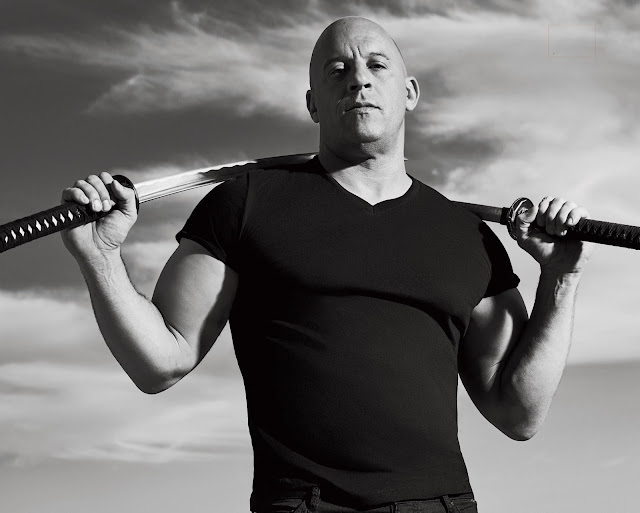 Vin Diesel Pictures, High Quality Photos And HD Wallpapers ❤