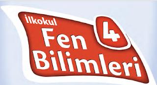4. Sınıf Fenbil Yayınları Fen Bilimleri Ders Kitabı Cevapları