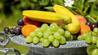 Frutas aleatoria