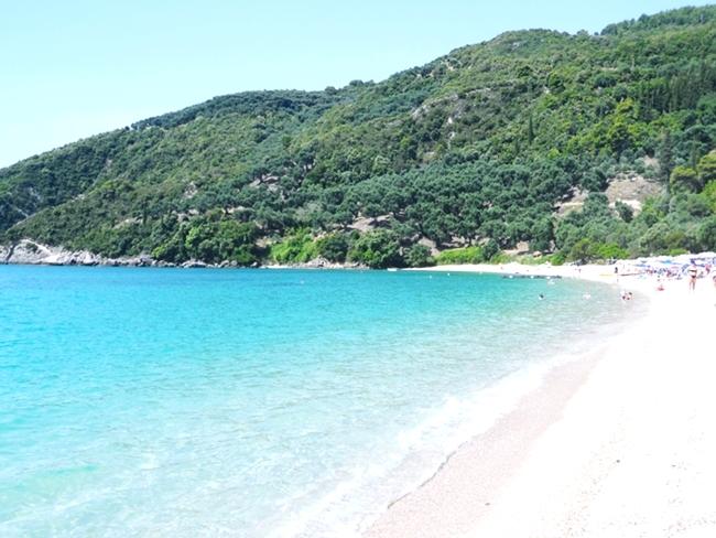 najlepse plaze u Pargi koje se moraju obici