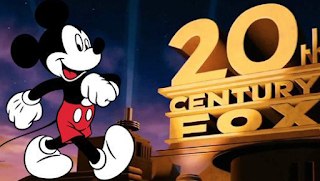 Disney and Fox are closing in on deal, could be announced next week