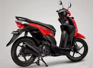 Daftar Harga Motor Bekas Honda Beat