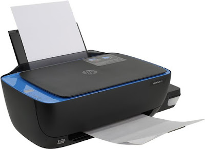 HP Ink Tank 319 Driver Download
