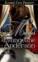 Máscaras – Evangeline Anderson