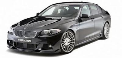 Harga Mobil Bekas BMW (Part 3)