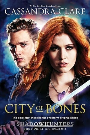 Shadowhunters - 2ª Temporada Séries Torrent Download capa