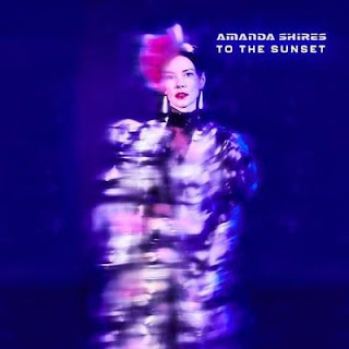 Amanda Shires - Leave It Alone Lyrics