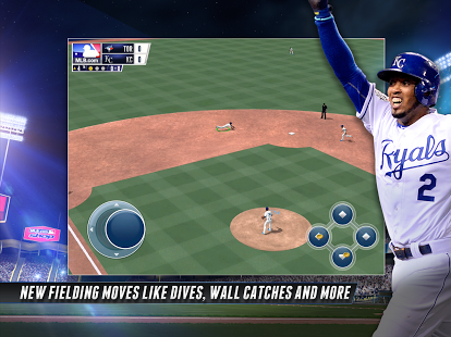 RBI Baseball 16 Full Version