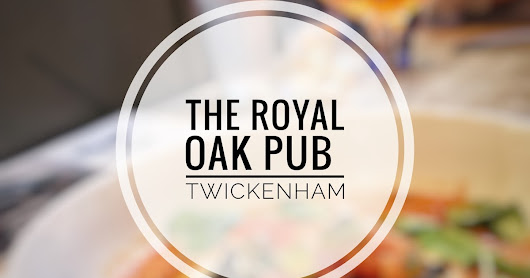The Royal Oak | Twickenham