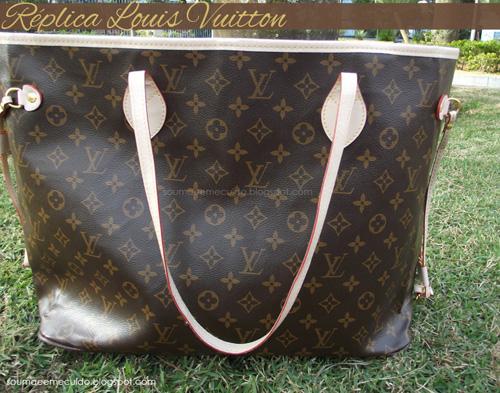 d6ababc07c62e Réplicas De Bolsas Louis Vuitton Baratas