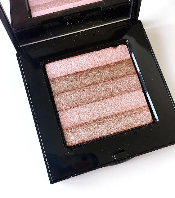 Bobbi Brown Shimmer Brick- Pink Quartz