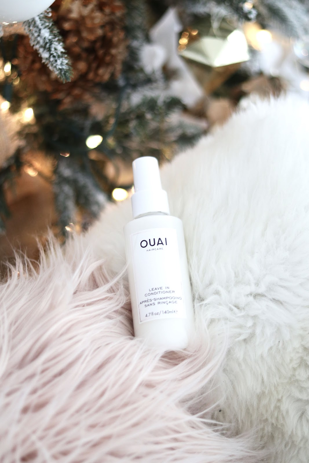 Top Holiday Beauty and Hair Gift Sets Ouai