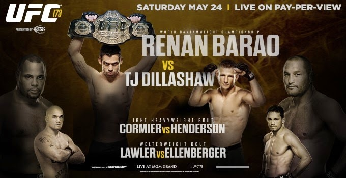 Watch Ufc Fights Live Stream Ufc 190 Live Stream Wait Is Over Guys Let S Go To Watch Ufc 173 Live Streaming Free