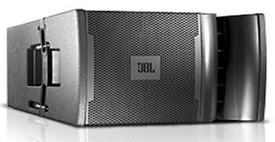 Array JBL VRX928LA Speaker Gantung