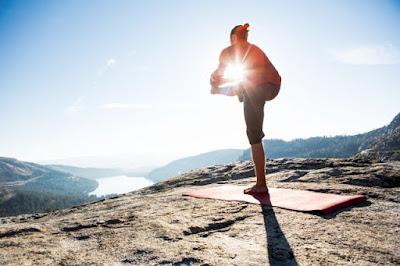 Saúde / equilíbrio psíquico