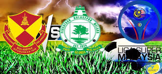 Live Streaming Selangor vs Melaka United 27 Januari 2017