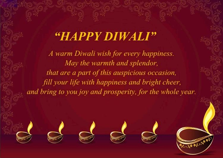Happy Diwali Wishes Messages Greetings Whatsapp Status Facebook