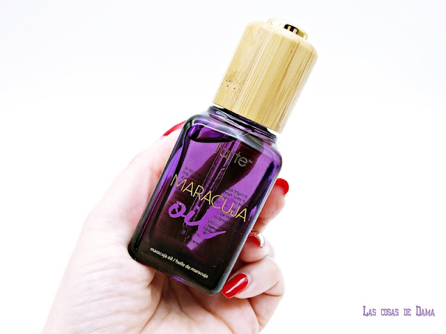 Tarte Cosmetics Sephora novedad maquillaje makeup beauty maracuja oil
