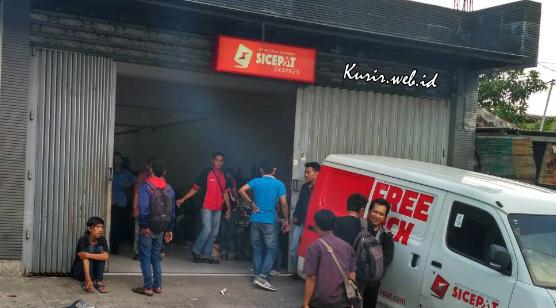 Alamat Agen Sicepat Express Di Surabaya Info Kurir