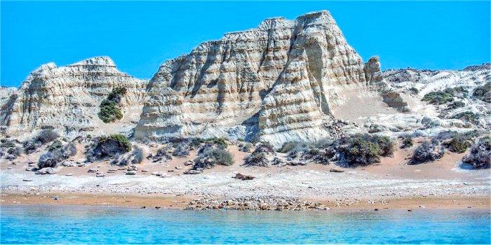 Cosa visitare a Koufonissi, Creta