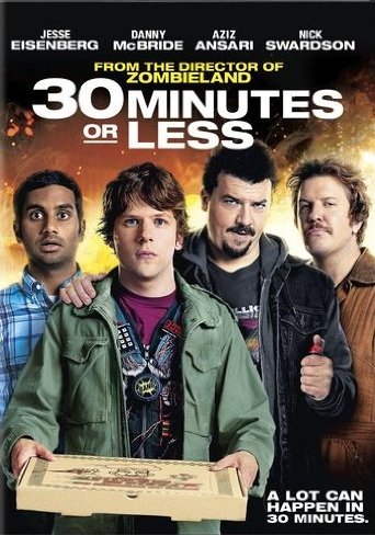 Tips from Chip: Movie – 30 Minutes or Less (2011)