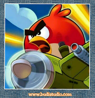 Download Angry Birds: Ace Fighter Apk Mod v1.1.0