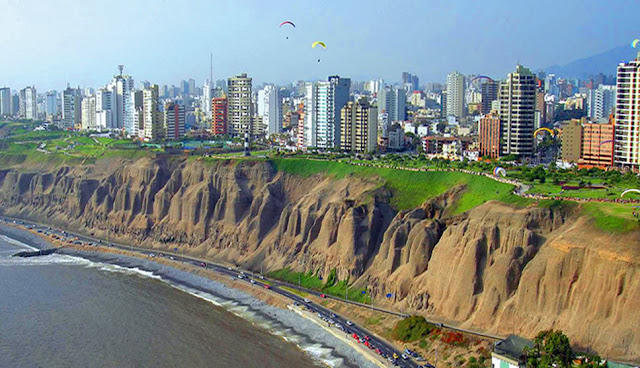 أجمل المعالم السياحية في ليما