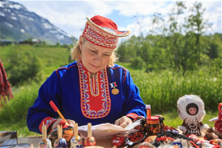 The Most Beautiful Summer Festivals in Norway