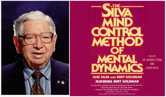 Jose Silva, The Silva Method,