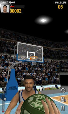 Real Basketball Android APK Download