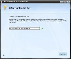 Free Serial Key Microsoft Office Standard 2007 - zips-stellar