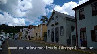 Antônio Prado - Centro Histórico