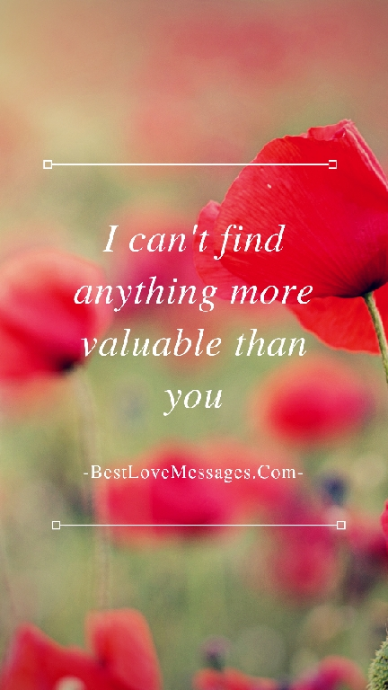 100 You Are My Everything Quotes For Lovers Best Love Messages