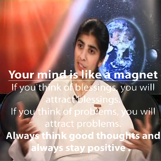 Positive Quotes by Shivani