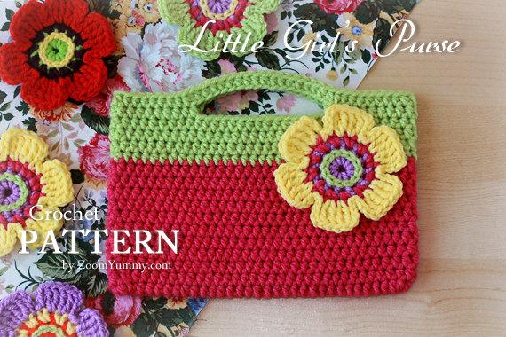 Bolsa de Crochet de Tiendas