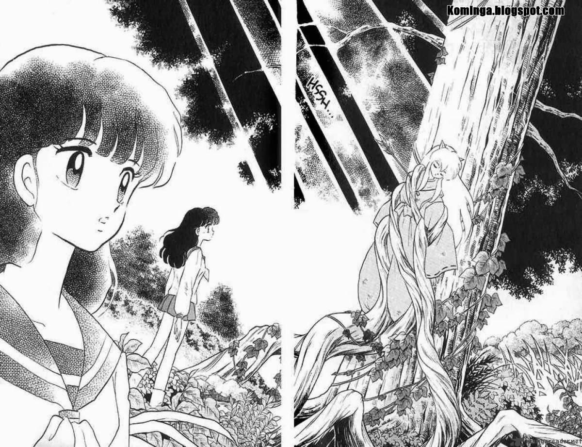 Inuyasha Chapter 01-23