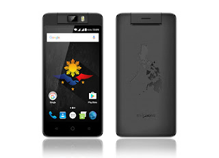 Myphone MY91 DTV Firmware stock rom