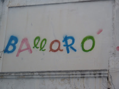 Palermo Ballarò