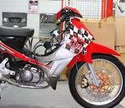 Cara Korek Mesin Motor Yamaha Jupiter Z Komplit