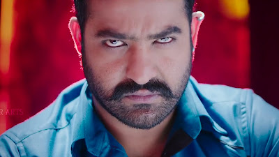 Jr NTR New And Latest Pic In Tollywood Movie Jai Lava Kusa