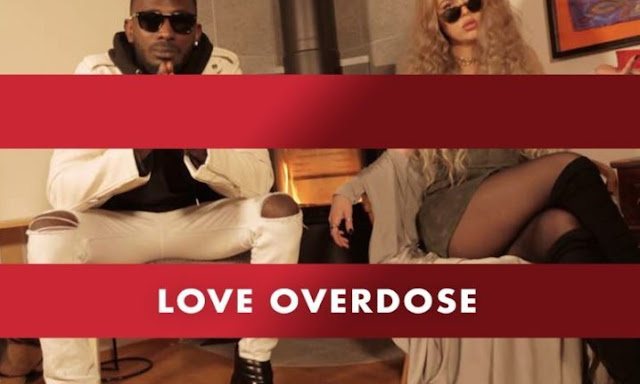 Video: May D – Love Overdose