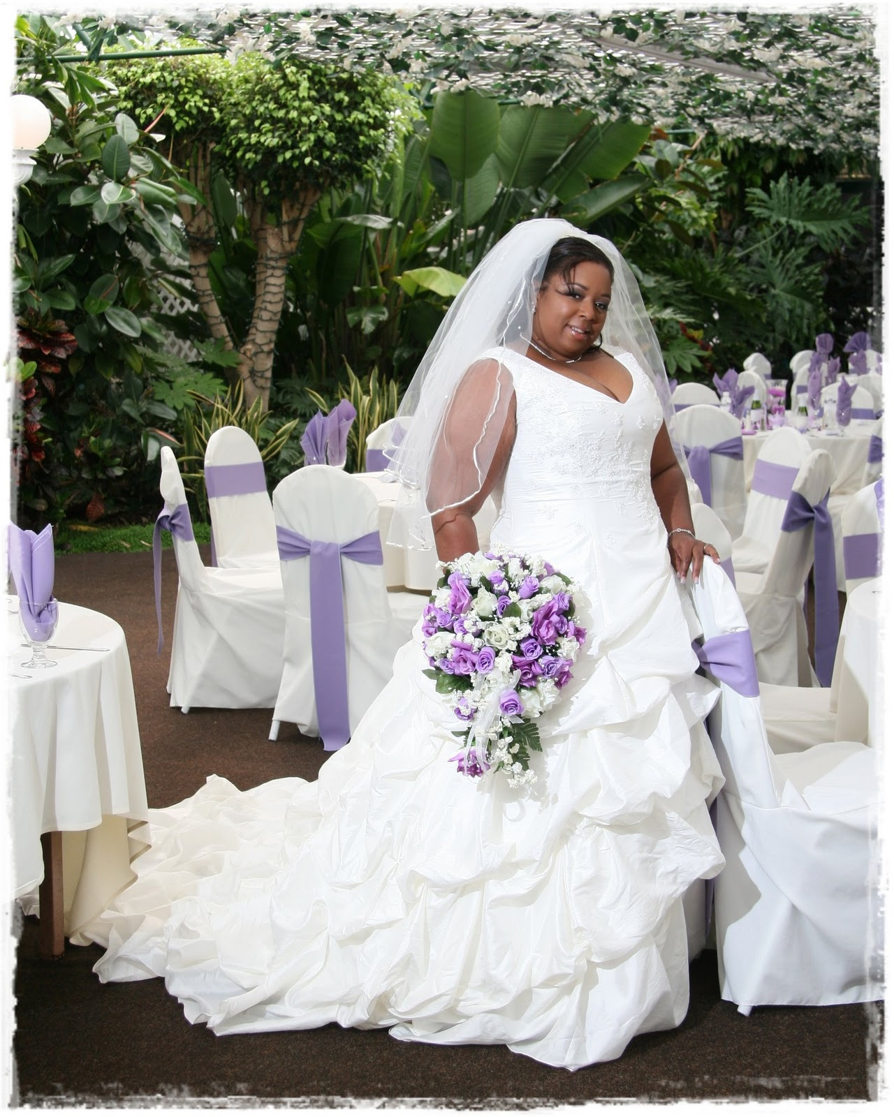 Blog: Real Brides