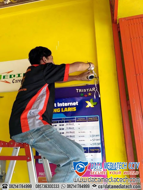 Jasa Pemasangan Kamera CCTV Murah  Tukang Pasang Kamera Keamanan