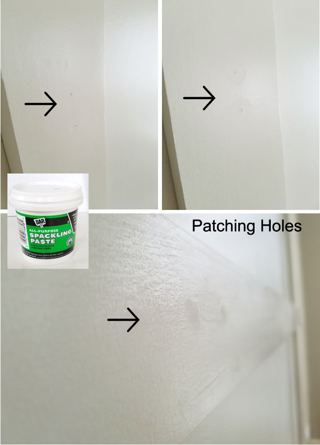 DAP - All Purpose Spackling Paste