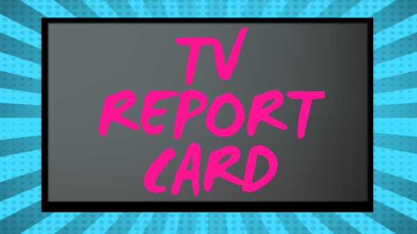 TV Report Card | 2012/13 Season