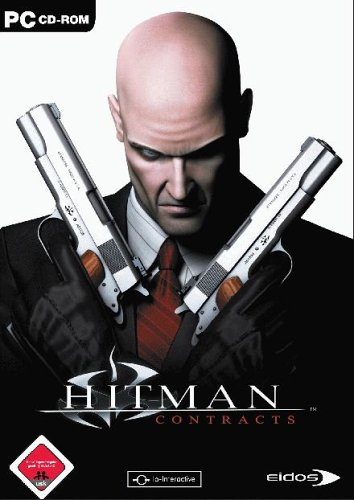 Descargar Hitman Contracts [PC] [Portable] [Español] [1-Link] [Full] Gratis [MEGA]