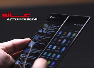 مواصفات و مميزات هاتف زد تي اي ZTE Axon M