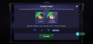 Tutorial Open All Skins, Hero and Emblem Max on Mobile Legends 2019